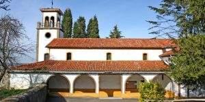 parroquia de san felix hevia