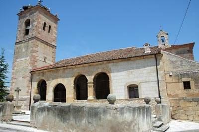 parroquia de san felix martir munoveros