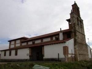 parroquia de san felix villaquilambre