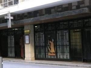 parroquia de san fernando y nuestra senora de los reyes bilbao