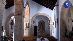 Parroquia de San Fernando y San Antón (Carmona)
