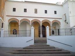 parroquia de san francisco arcos de la frontera 1