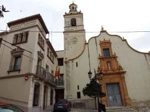 parroquia de san francisco bolbaite