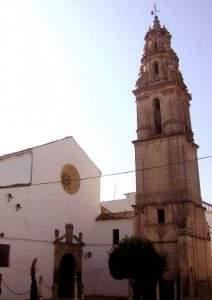 parroquia de san francisco bujalance