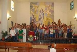 parroquia de san francisco de asis bembezar del caudillo
