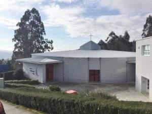 parroquia de san francisco de asis dos tilos teo