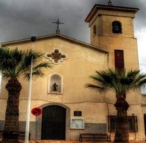 parroquia de san francisco de asis el altet