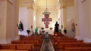 parroquia de san francisco de asis jubrique 1