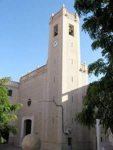 parroquia de san francisco de asis lliria 1