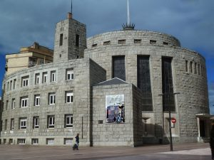 Parroquia de San Francisco de Asís (Oviedo)