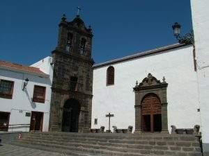 Parroquia de San Francisco de Asís (Santa Cruz de la Palma)