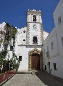 parroquia de san francisco de asis tarifa