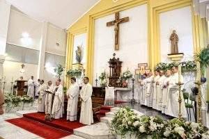 Parroquia de San Francisco de Asís (Villacarrillo)