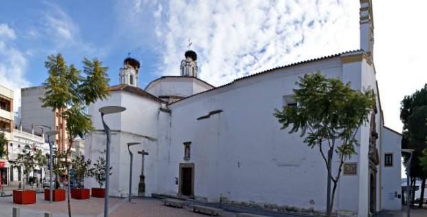 parroquia de san francisco de asis villanueva de la serena
