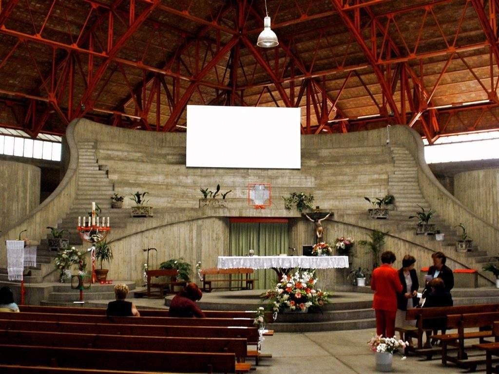 parroquia de san francisco de asis vitoria gasteiz