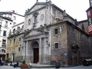 Parroquia de San Francisco de Paula (Bilbao)