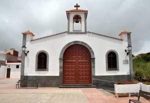 Parroquia de San Francisco de Paula (Los Baldíos) (San Cristóbal de La Laguna)