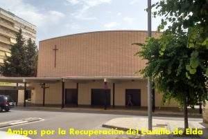 parroquia de san francisco de sales elda 1