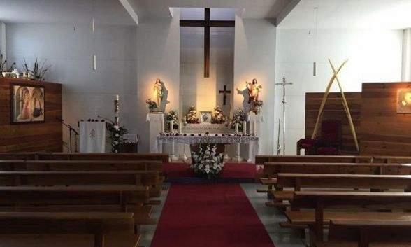 parroquia de san francisco de sales parla