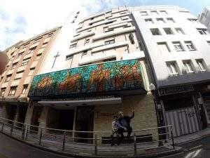 Parroquia de San Francisco Javier (Bilbao)