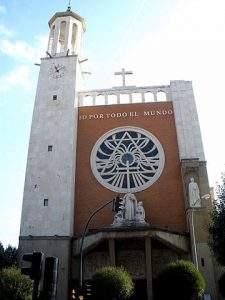 parroquia de san francisco javier figarol