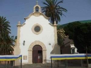 Parroquia de San Francisco Javier (Las Palmas de Gran Canaria)