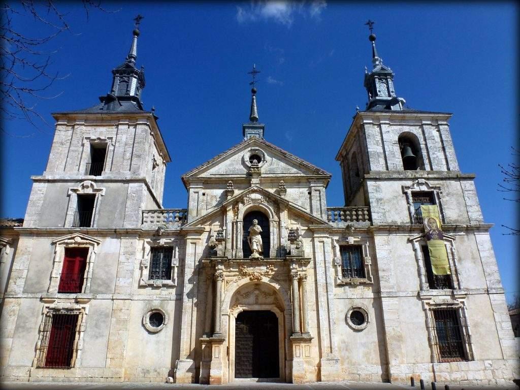 parroquia de san francisco javier nuevo baztan