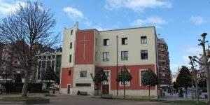 Parroquia de San Francisco Javier (Oviedo)