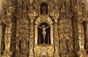 parroquia de san francisco jesuitas el puerto de santa maria 1