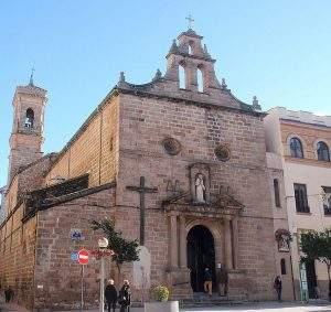 Parroquia de San Francisco (Linares)