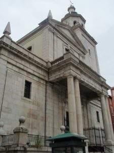 Parroquia de San Francisco (Santander)