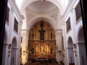 Parroquia de San Francisco Solano (El Santo) (Montilla)