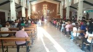 Parroquia de San Francisco y San Rodrigo Mártir (Cabra)