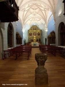parroquia de san fructuoso bailo