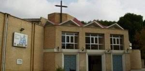 Parroquia de San Fulgencio (Cartagena)