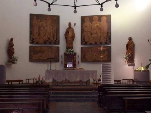 parroquia de san fulgencio los guadalperales