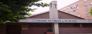 parroquia de san fulgencio san fulgencio