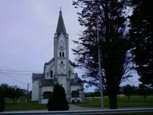 Parroquia de San Gabriel Arcángel (Valle de Trápaga-Trapagaran)