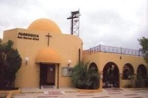 Parroquia de San García (Algeciras)