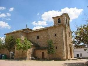 parroquia de san gines casas de benitez 1
