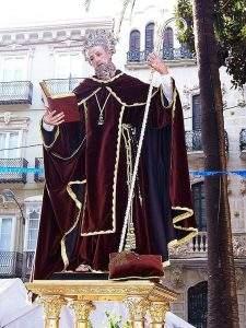 Parroquia de San Ginés de Jara (Cartagena)