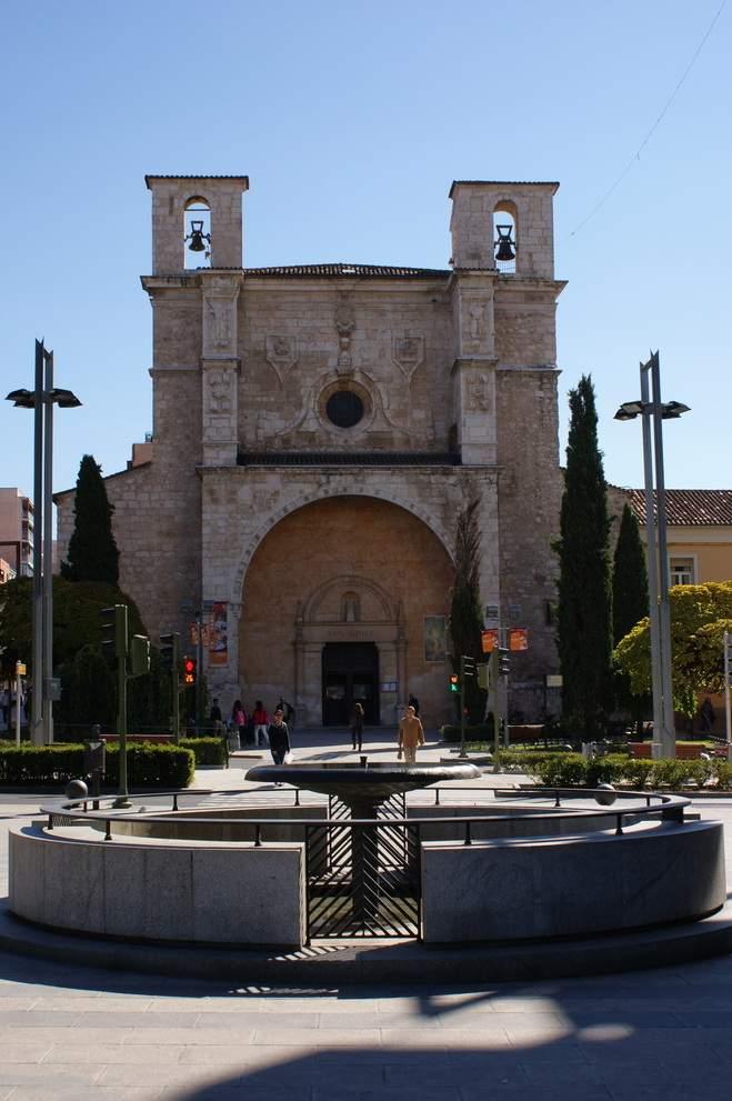 parroquia de san gines guadalajara 1