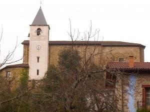 parroquia de san gregorio ataun 1