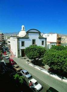 Parroquia de San Gregorio (Telde)