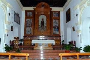 parroquia de san gregorio vii iznate 1