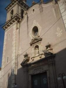 parroquia de san honorato vinalesa