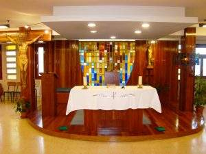 Parroquia de San Ignacio de Loyola (Barakaldo)