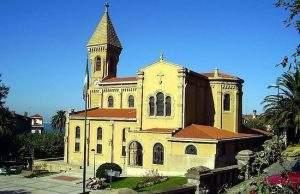 Parroquia de San Ignacio de Loyola (Getxo)