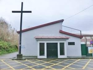 parroquia de san ignacio de loyola vigo