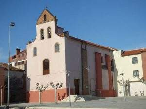 parroquia de san ildefonso la cisterniga